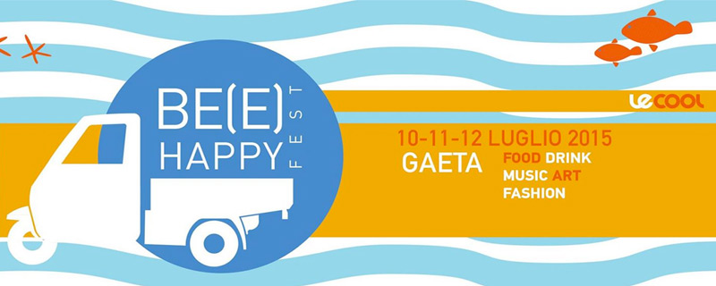Be(e) Happy Fest Summer Edition