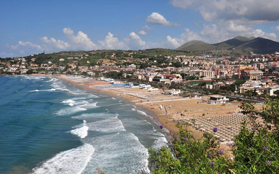 Matrimonio Spiaggia Gaeta : Comune di gaeta sito istituzionale