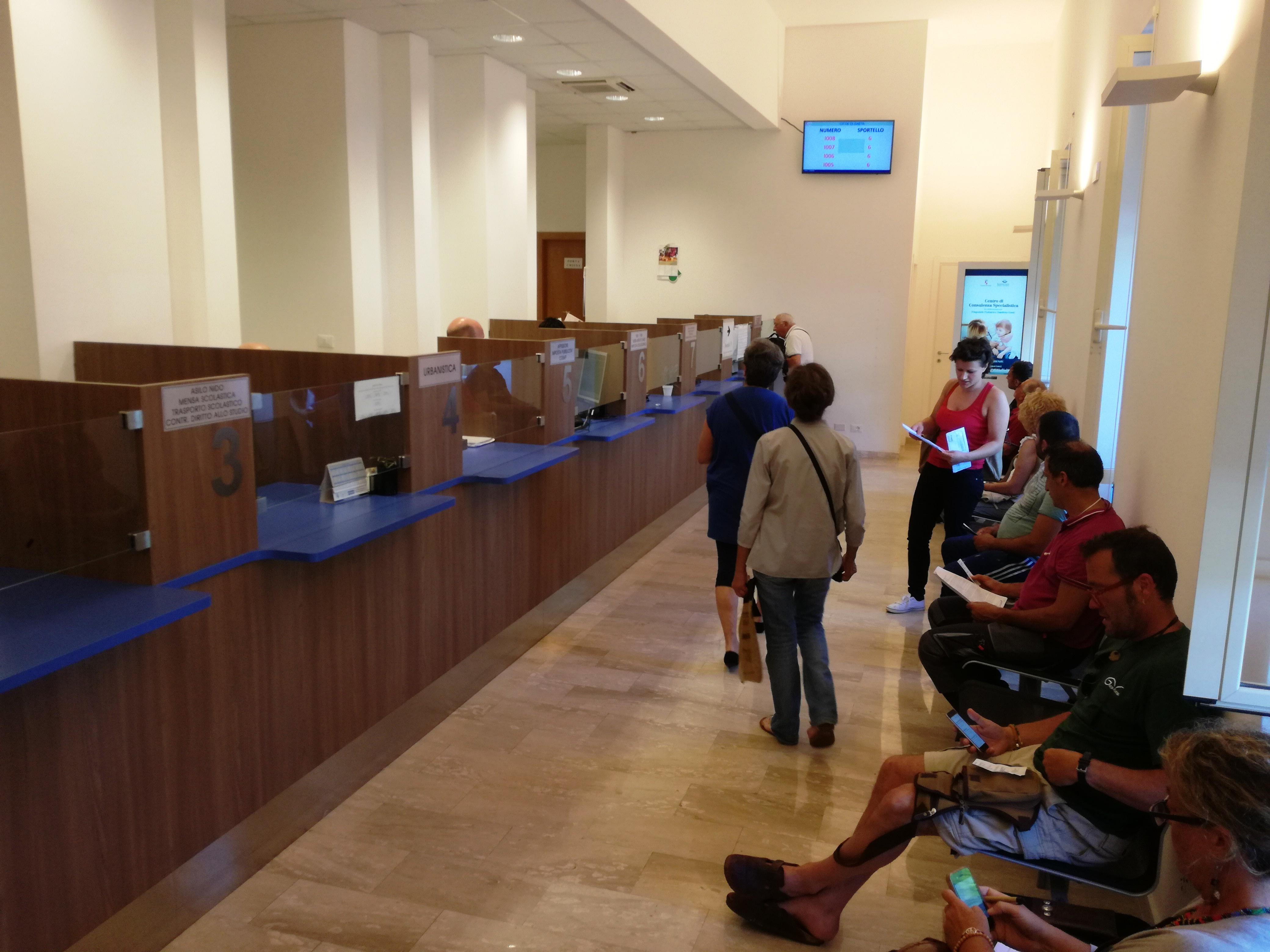 Ufficio Per Richiesta Tessera Sanitaria : Carta didentità elettronica linnovazione tecnologica news